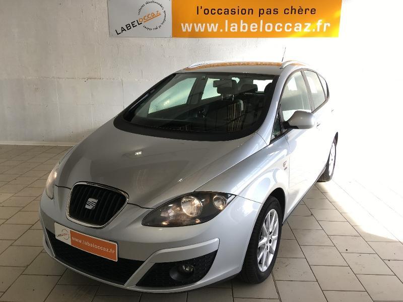 SEAT Altea XL 2.0 TDI140 CR FAP Style Copa