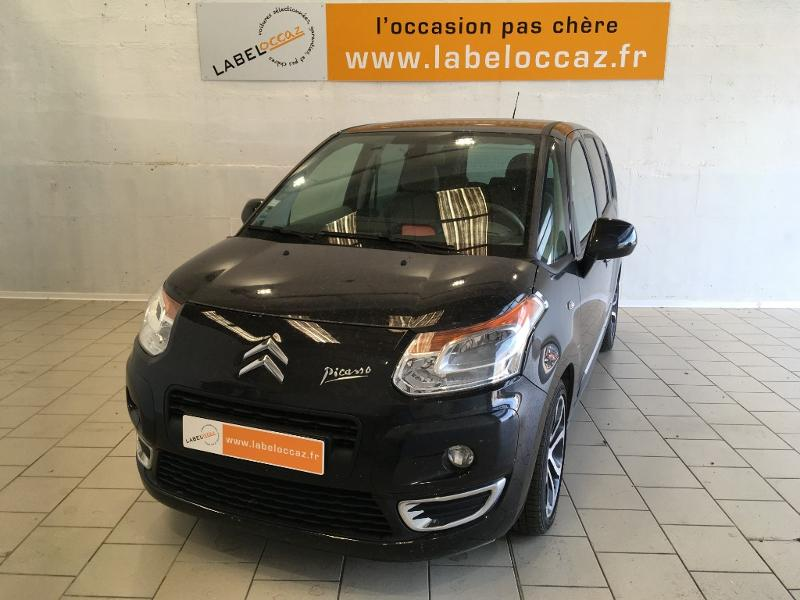 CITROEN C3 Picasso 1.6 HDi110 FAP Exclusive