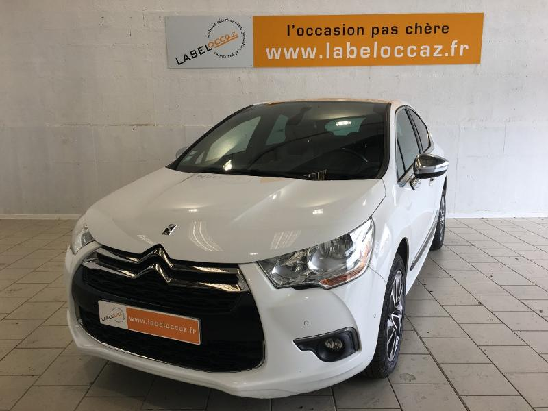CITROEN DS4 1.6 e-HDi115 Airdream So Chic ETG6