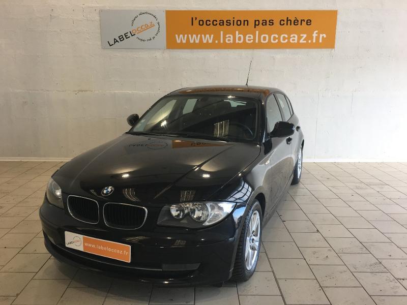 BMW Serie 1 116d 115ch Confort 5p