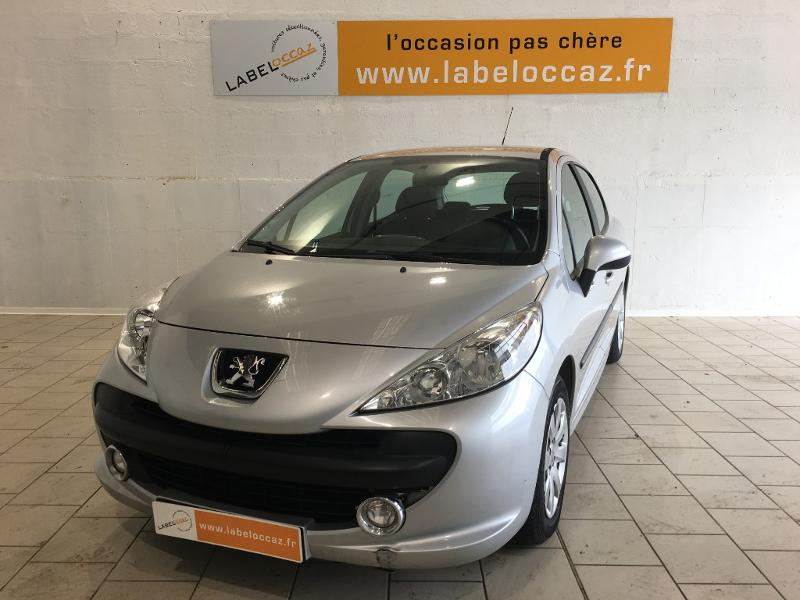 PEUGEOT 207 1.6 HDi90 Active 5p