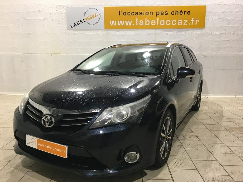 TOYOTA Avensis SW 126 D-4D FAP SkyView Edition