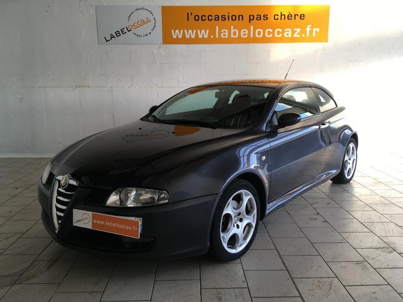 ALFA ROMEO GT 1.9 JTD150 Multijet Distinctive