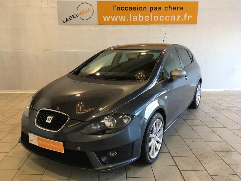 SEAT Leon 2.0 TDI170 CR FAP FR
