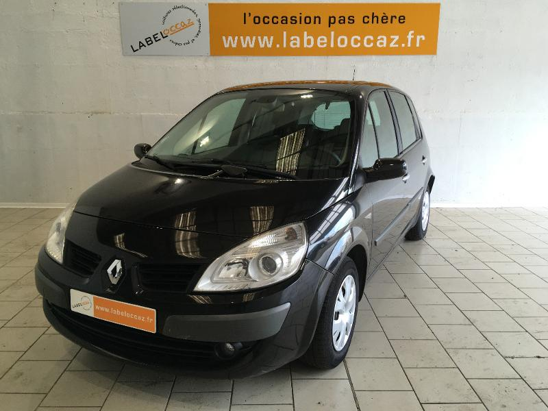 RENAULT Scenic 1.5 dCi 105ch Expression