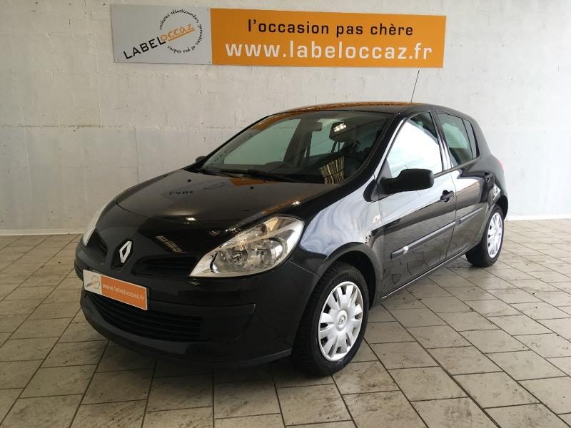 RENAULT Clio 1.5 dCi 85ch Expression 5p
