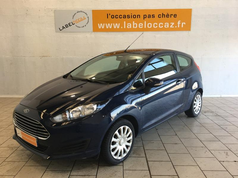 FORD Fiesta 1.25 60ch Trend 3p