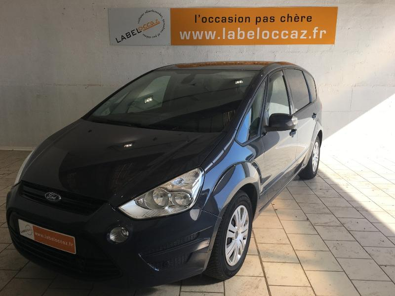 FORD S-MAX 2.0 TDCi 140ch FAP Trend 7 places