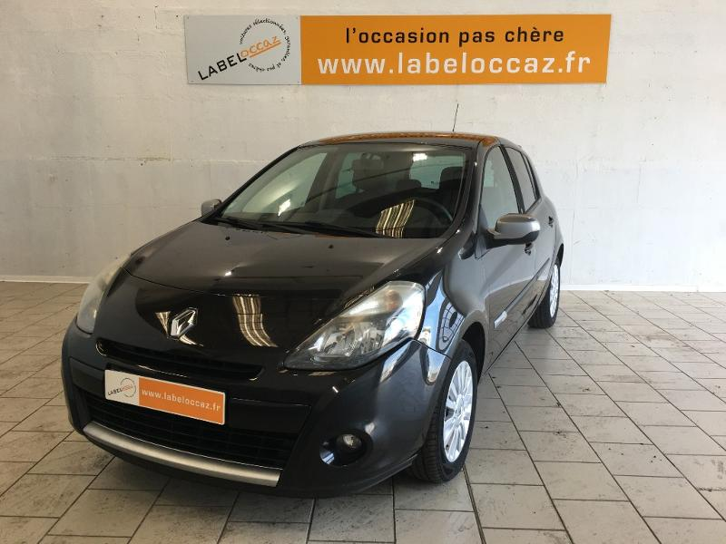 RENAULT Clio 1.5 dCi 70ch 20th 115g 5p