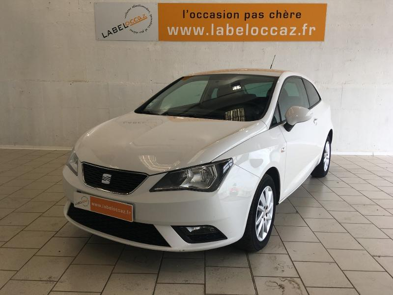 SEAT Ibiza SC 1.6 TDI 90 Style