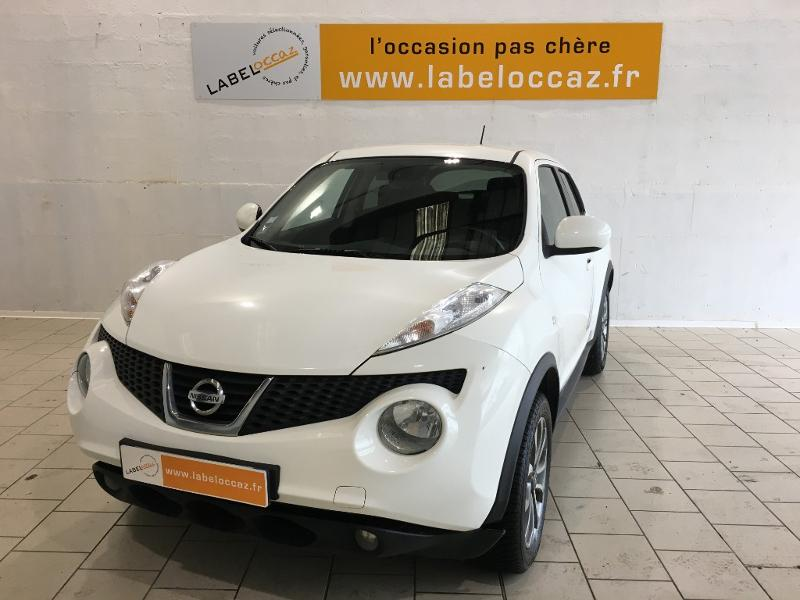 NISSAN Juke 1.5 dCi 110ch Stop&Start System Connect Edition