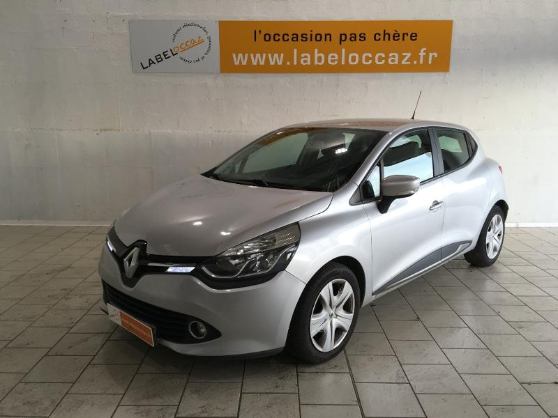 RENAULT Clio 1.5 dCi 75ch Expression eco²