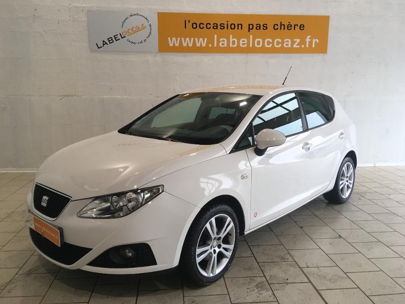 SEAT Ibiza 1.2 TDI75 FAP Style Copa 5p