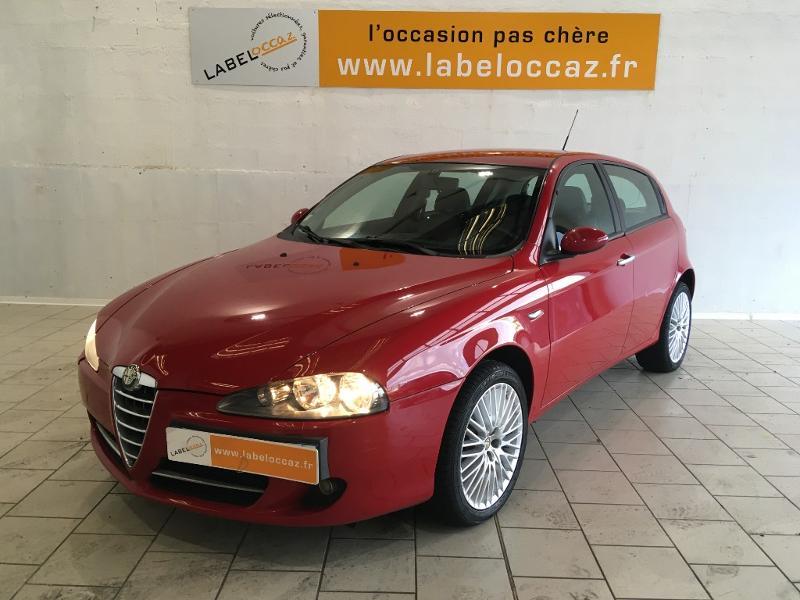 ALFA ROMEO 147 1.9 JTD150 Multijet Selective 5p