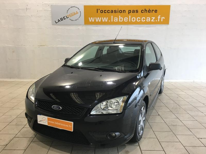FORD Focus 1.6 Ti-VCT 115ch Trend 3p