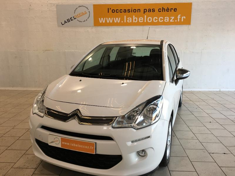 CITROEN C3 PureTech 82 Feel Edition