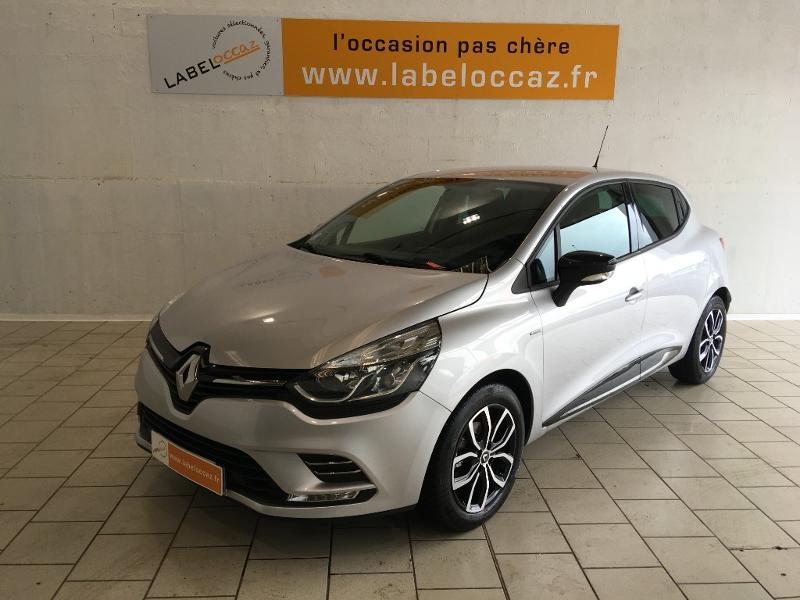 RENAULT Clio 1.2 16v 75ch Limited 5p