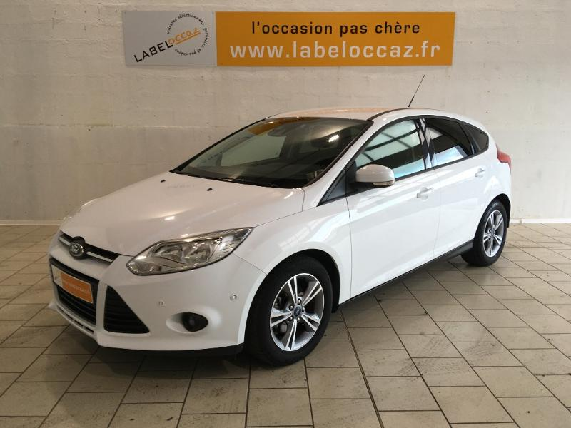 FORD Focus 1.0 SCTi 125ch EcoBoost Stop&Start Edition 5p